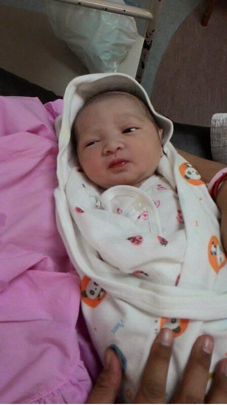 2nd Baby