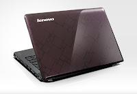 Lenovo IdeaPad S205 netbook