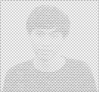 Manipulasi Wajah Efek Typography
