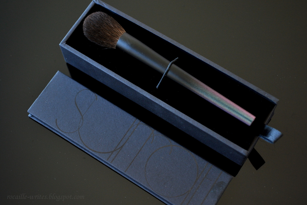 Make-up Investment Piece: Surratt Artistique Cheek Brush Review