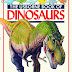 Vintage Dinosaur Art: The Usborne Book of Dinosaurs