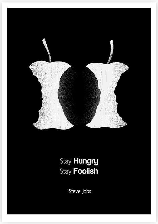 ©Tang Yau Hoong. The Quote Illustration Project