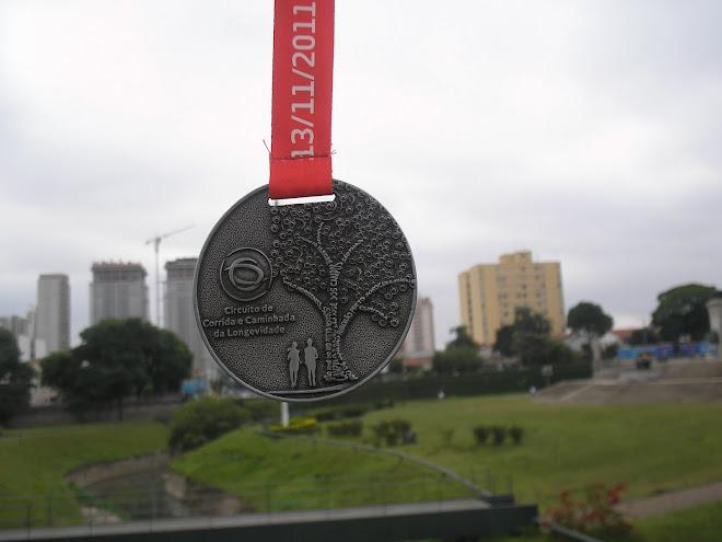 CORRIDA BRADESCO DA LONGIVIDADE 2011!!