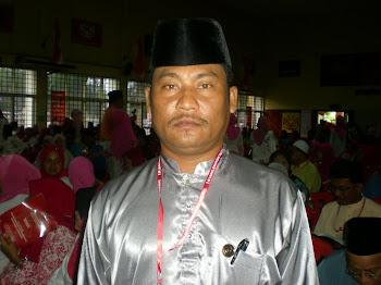 Encik Norzam bin Mustari