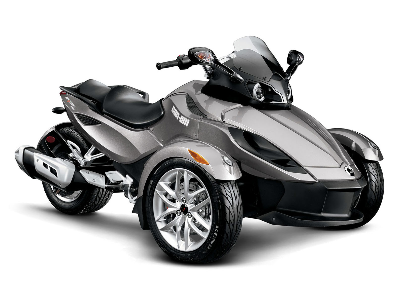 2013 Can Am Spyder Rs Motorcycle Photos Insurance
