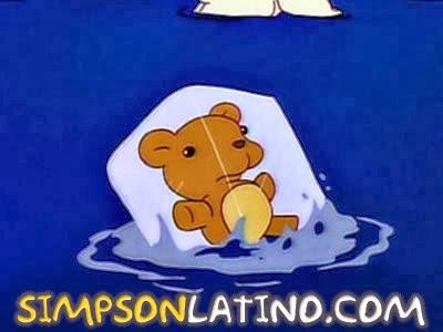 Los Simpson 5x04