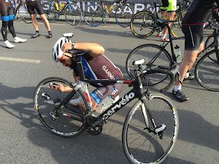 Ein Bericht von ketterehts - dem Rennrad Blog und Event Liveblogger