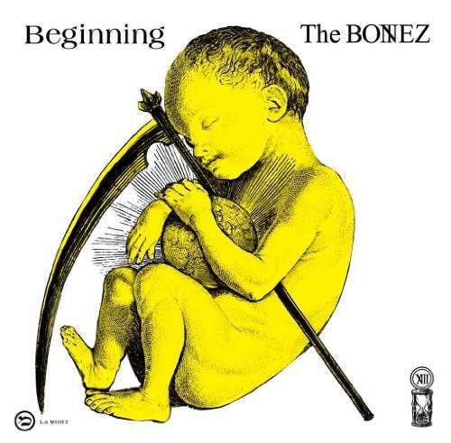[MUSIC] Beginning – The BONEZ (2015.03.25/MP3/RAR)