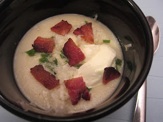... out and add some bacon either way it s rich and creamy and satisfying