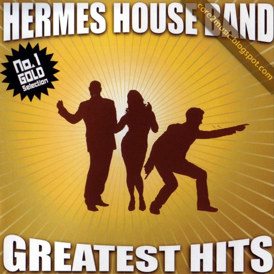 World Of Music Hermes House Band Greatest Hits 2006