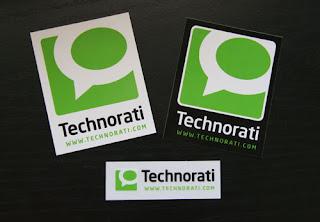 Technorati Nasıl Kayıt Olunur?