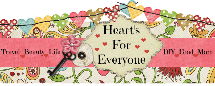 Heart's For Everyone