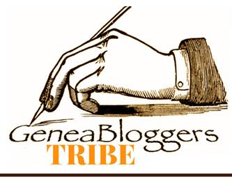 Geneabloggers Tribe