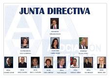 JUNTA DIRECTIVA ACTUAL 2016