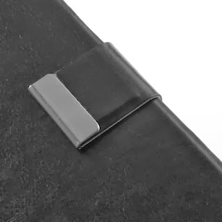 Crazy Horse Texture Leather Case Wallet with Stand for Lenovo S920 - Black