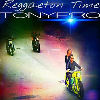 Dembow Latino - Tony Pro - Reggaeton Time