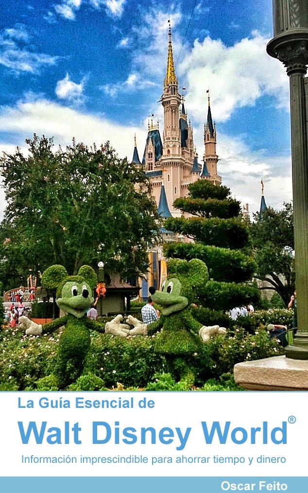 Disney Orlando Guía