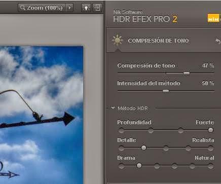 Consigue impresionantes imágenes HDR con una sola fotografía