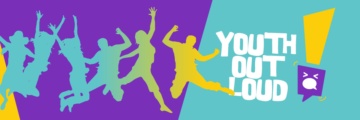 Youth Out Loud!
