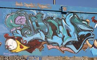 galeria grafiti