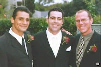 Chris Boehm, Adam Carolla, Ray Oldhafer