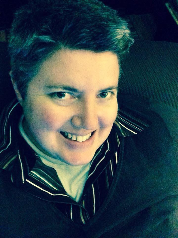 Michele McFeely Huber