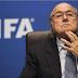 Blatter al borde de la muerte vio al demonio