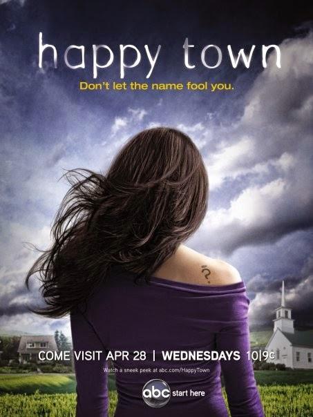 Happy Town TV Series 2010 ταινιες online seires xrysoi greek subs