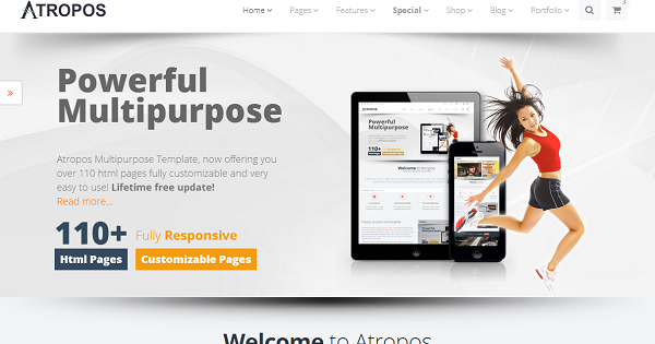 how to build a responsive website with bootstrap