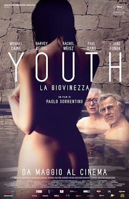 Youth – La Giovinezza 2015 DVD R1 NTSC Latino