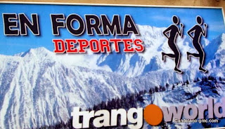 Ofertas de Enforma al grupo Candelariense de Montaña