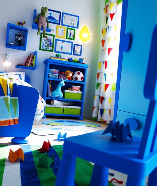 Toddler Boy Bedroom Ideas Pictures - Interior Designs Room
