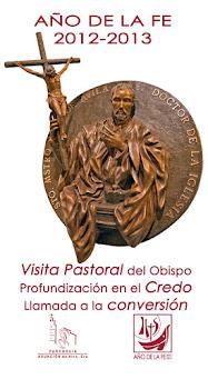 Curso Pastoral de la Asunción