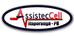 AssistecCell - Assistencia Tecnica em Celular