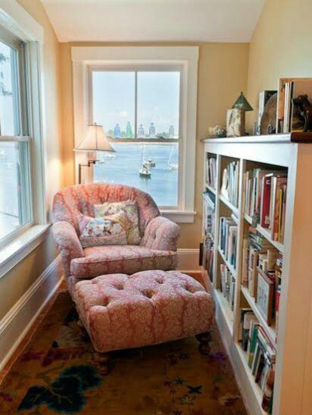 Las monicadas de m nica sillones y butacas de lectura - Sillones para lectura ...