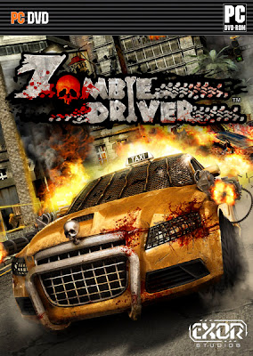 zombie driver pc