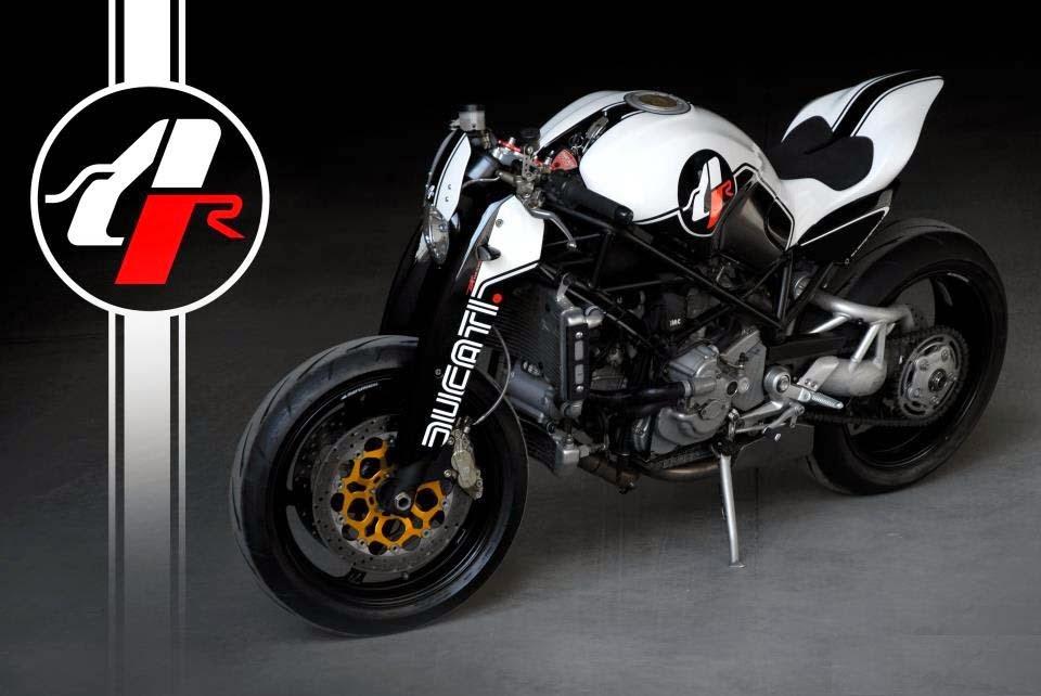 Ducati Monster Bikes hd wallpapers