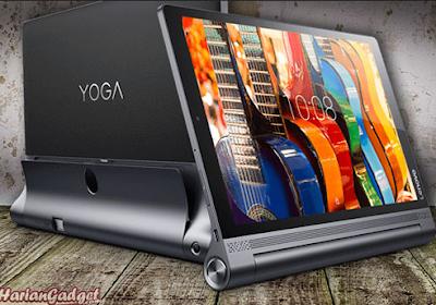 Harga Dan Spesifikasi Lenovo Yoga Tab 3 Pro Terbaru
