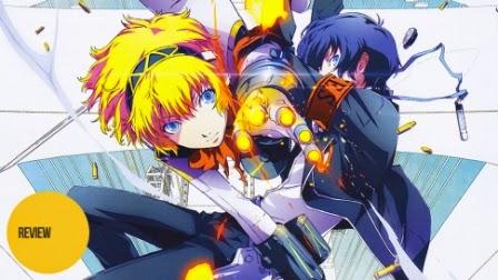 Persona 3 the Movie 2 Midsummer Knights Dream Sub Indo