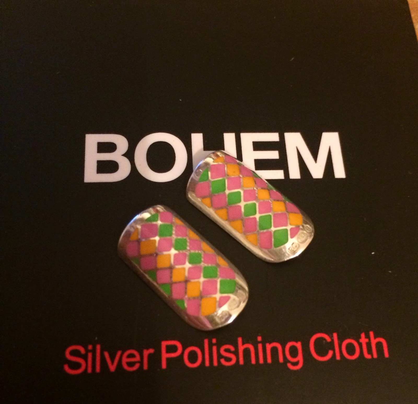 BOHEM Nails Review