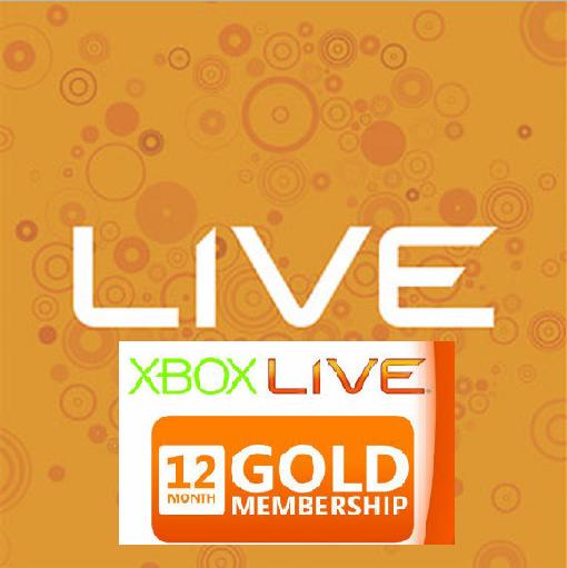 Free Xbox Live Codes: FREE XBOX LIVE GOLD MEMBERSHIP KEYS!!!