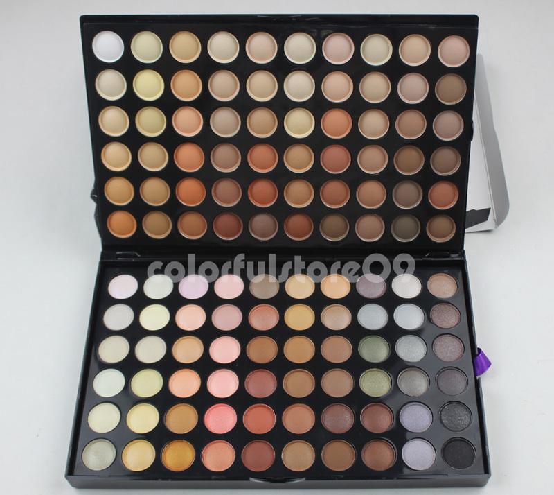 Stephy makeup store - Paleta de colores neutros ...