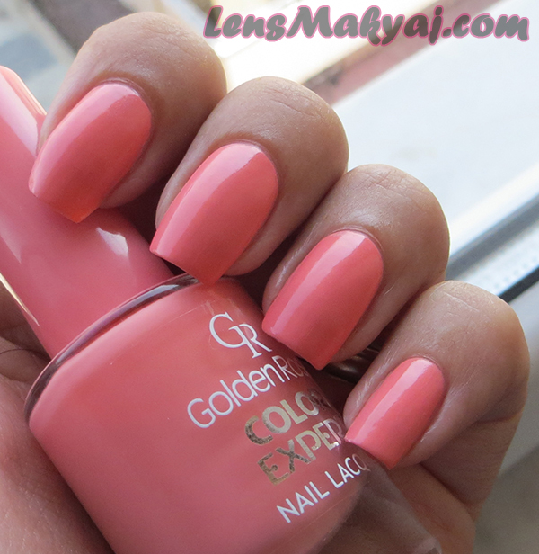 Golden Rose Color Expert 22