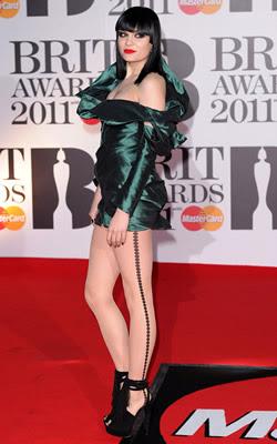 Sexualidade de Jessie J