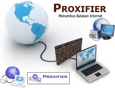 proxifier download full crack
