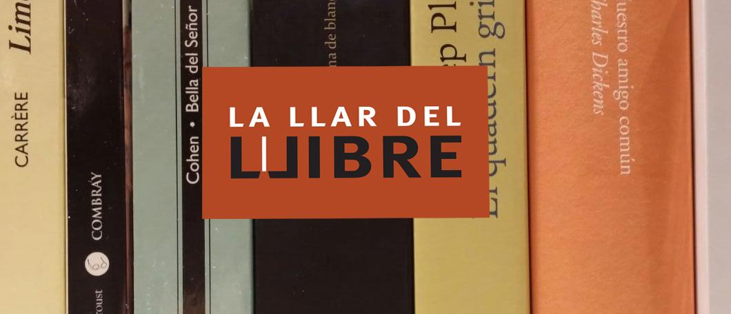 El Blog de La Llar del Llibre