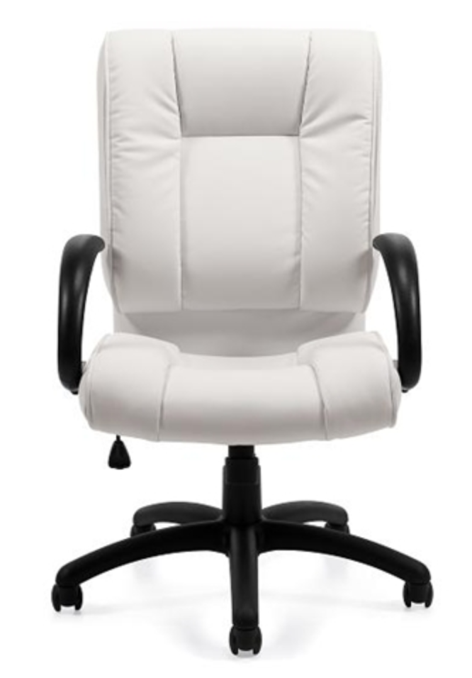 Offices To Go Luxhide Chair