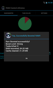 RAM Control eXtreme Pro Android APK Download