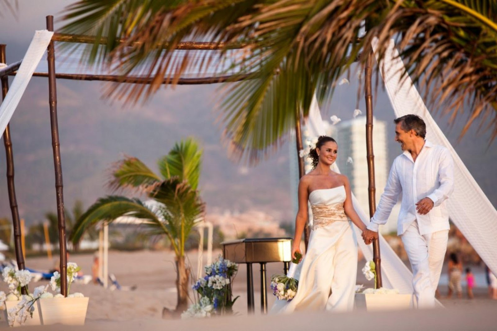 East coast resort honeymoon locations on the east coast for East coast beach wedding locations
