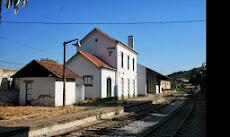 Estação do Cachão